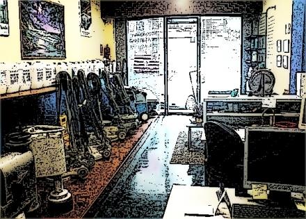 Limpiezas Generales en Bilbao | Limpieza de mantenimiento, cristales, garajes oficinas.