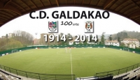 C.D. Galdakao mendeurrena